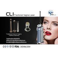 Buy cheap Korea Seven Joint Arms Fractional Co2 Laser Vaginal Tightening / Acne Scar Removal from wholesalers