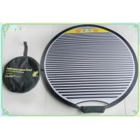 Buy cheap 81.5cm round foldable frisbee,  big flying disc,  ultimate frisbee product