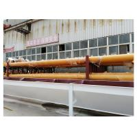 Buy cheap Mobile Screw Conveyor Filling Machine LSY 325 For Transporting Cement from wholesalers