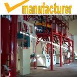 Buy cheap wheat flour machine, maize flour mill,corn flour milling machine from wholesalers