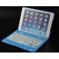 Buy cheap iPad Mini Portable Bluetooth Keyboard Aluminum Wireless Colorful product