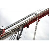Buy cheap Slant Well 6 Cylinders Top Drive Drilling Rig With Pipe Feeding System from wholesalers