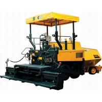 Buy cheap Concrete pavers/Paver/ asphalt paver TOP1202 Asphalt paver machines from wholesalers