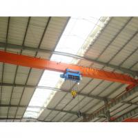 Buy cheap Safety Durable Remote Control Electric Monorail Hoist , Lifting Height 4 / 6 / 9 / 12 / 30m from wholesalers