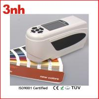 Buy cheap Portable Colorimeter And Color Difference Meter from wholesalers