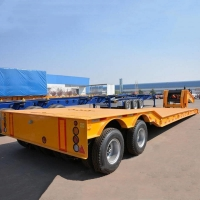 Buy cheap 50T Utility Trailers from wholesalers