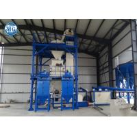 Buy cheap Industrial Automatic Pulse Dust Collector Jet Blowing Remove Way from wholesalers