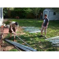 Buy cheap EMT Conduit (Electrical Metallic Tubing) from wholesalers