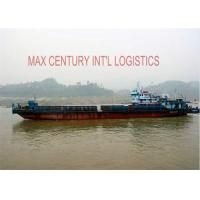 Buy cheap Air Freight Africa China Transportation Ocean Freight Service To Angola from wholesalers