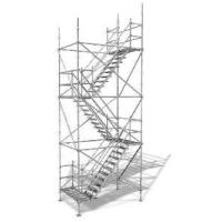 Buy cheap Cuplock Scaffolding System - 4 Leg Staircase Tower from wholesalers