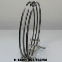 Buy cheap KL-CD53 NISSAN 8 Cylinder Piston Ring Set RG8 / ENGINE PARTS Rail With Teflon from wholesalers