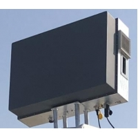 Buy cheap 15km Ground Surveillance Radar Composed Of Radar Array And Power Distribution Control Box from wholesalers