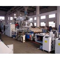 Buy cheap PET Single/Multi-Layer Sheet Extrusion Production Line from wholesalers