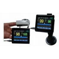 Buy cheap 7 Inch Hmi Display Touch Screen With Wince System Medical Grade CCC Approval from wholesalers