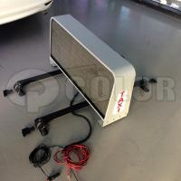 Buy cheap P5mm & P6mm Outdoor LED Display Sign for taxis with high brightness from wholesalers