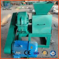 Buy cheap Sop Map Mop Meal Fertilizer Granulator Machine Guide Installation IOS9001 from wholesalers