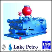 Buy cheap API F800 Mud Pump for Well Drilling and Workover from wholesalers