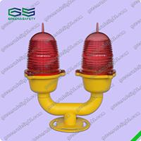 Buy cheap GS-LI/D Low-intensity Double Aviation Obstruction Light from wholesalers