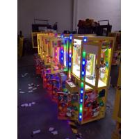 Buy cheap 2014 new coin operated arcade hot sale new or used crane parts machine game from wholesalers