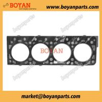 Buy cheap Nissan K21 K25 Cyliner Head Gasket 11044-FU400 Steel for Forklift Engine from wholesalers
