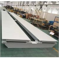 Buy cheap Heavy Duty Industrial Scale 60 Ton 80 Ton Weighbridge For Weighing Vehicles from wholesalers