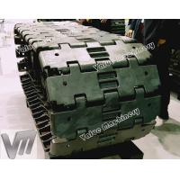 Buy cheap High Quality Track Shoe for Hitachi CX550 Crawler Crane from wholesalers