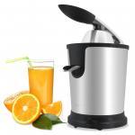 Buy cheap Electric Citrus Juicer Press | 160-Watt Stainless Steel Orange Juice Squeezer from wholesalers