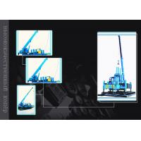 Buy cheap Well-known T-WORKS ZYC1200 High Quality Hydraulic Static Pile Driver For Pile Foundation from wholesalers