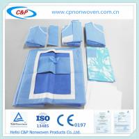 Buy cheap Medical Supplies Customized Sterile Delivery Pack from wholesalers