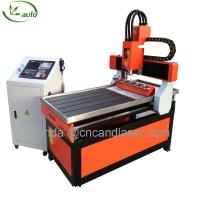 Buy cheap 6090 CNC router for acrylic/mdf/plywood and PCB with ATC from wholesalers