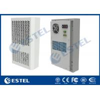Buy cheap Electrical Outdoor Cabinet Air Conditioner 500W Heating Capacity IP55 AC 220V product