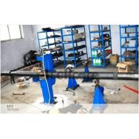 Buy cheap ISO BV Approve Open Hole DST Tester Valve Dual Control Valves 70 Mpa from wholesalers