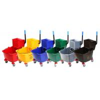 Buy cheap 36L wringer bucket mop bucket bucket with combo from wholesalers