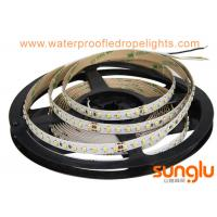 Buy cheap 3528 120D Two Color Flexible LED Strip Lights With Color Temperature Adjustable from wholesalers