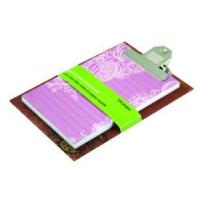 Buy cheap Glue Bind Notebook (126) product