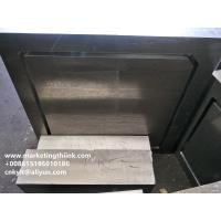 Buy cheap CNC milled mold steel from wholesalers