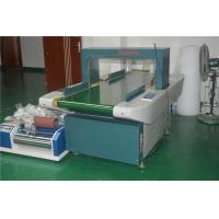 Buy cheap Conveying Type Industrial Metal Detectors Ndc A Conveyor For Garment / Textile from wholesalers