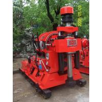 Buy cheap Deep Hole 1600M Diamond Core Drilling With Rig S75 Drill Rod from wholesalers