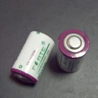 China 3.6V Er14250m Primary Lithium Battery 1/2AA Size on sale