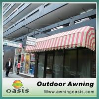 Buy cheap L331 Sphere-type window awning from wholesalers