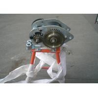 Buy cheap Portable Wire Rope Hand Winch , Manual Winch Pulling Winch Capstan product