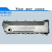 Buy cheap 4HF1 4HG1 ISUZU Head Cover 8971130253 Aluminum Made 15 Holes To Connect Cylinder from wholesalers