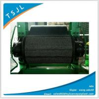 Buy cheap Wear resistant ceramic rubber pulley lagging for protecing conveyor roller from wholesalers