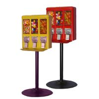 Buy cheap Gumball /Candy/Snack/Toy Vending machine(ZJ503) from wholesalers