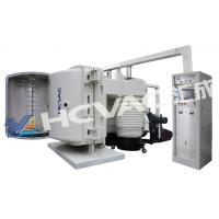 Buy cheap Plastic vacuum metalizing machine from wholesalers