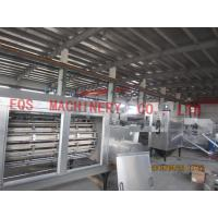 Buy cheap Fully Automatic Recycling Cylindrical Bottle Washing Equipment 6000Bottle / Hour from wholesalers