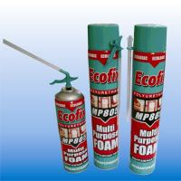 Buy cheap PU Foam Spray from wholesalers