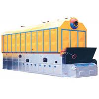 Buy cheap AAC Sand Lime Block Industrial Steam Boiler With Coal Fired from wholesalers