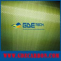 Buy cheap 3000D 400g  anti tear kevlar fiber from wholesalers