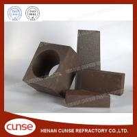 Buy cheap Direct Bonded Magnesia-chrome Brick for Cement Kiln from wholesalers